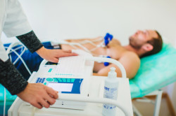 ЭКГ для уточнения диагноза
