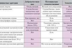 Классификация желудочковых аритмий