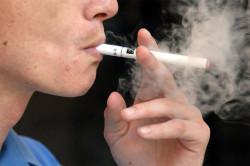 Курение как причина блокады сердца