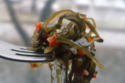 Морская капуста для лечения высокого давления