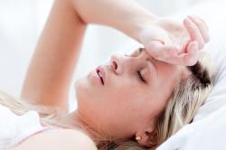 Обморок - симптом инфаркта