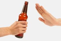 Отказ от алкоголя при высоком пульсе