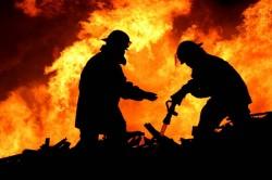 Отравление угарным газом - причина инфаркта