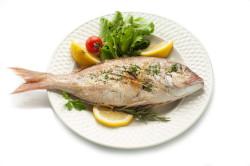 Рыба - источник магния