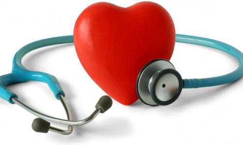 Сердечная перкуссия
