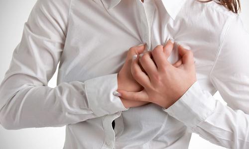 Сердечно-сосудистое заболевание
