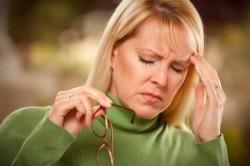 Головокружения при аортальной недостаточности