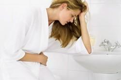 Тошнота - побочный эффект применения лекарств