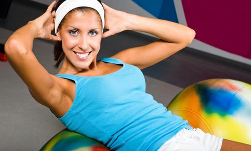 Упражнения на сердечно-сосудистую систему