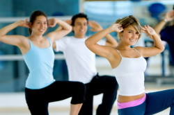 Занятия спортом - причина гипотонии