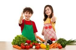 Здоровое питание при ВСД