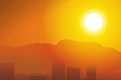 Жаркая погода - неблагоприятное условие для измерения пульса