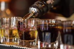 Употребление алкоголя - одна из причин миокардита