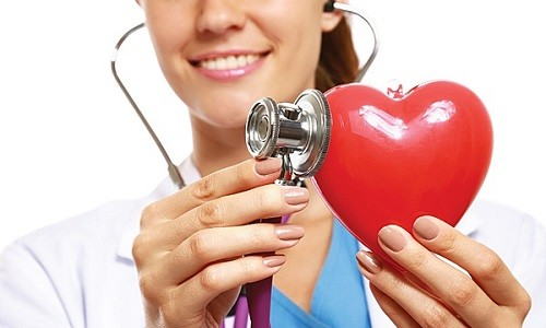 Медицинская помощь при сердечной недостаточности
