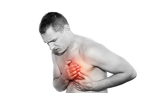 Проблемы с сердцем