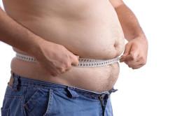 Ожирение - причина боли в сердце
