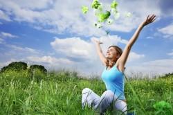 Здоровый образ жизни во избежании инсульта