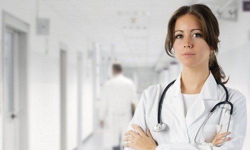 Обращение к доктору с проблемами сердца