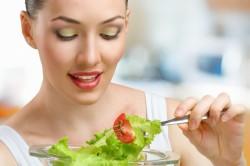 Правильная диета при атеросклерозе