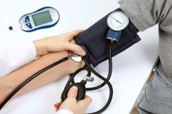 Гипертония - причина развития недостаточности