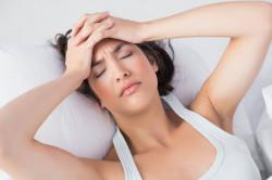 Головная боль - симптом пролапса митрального клапана