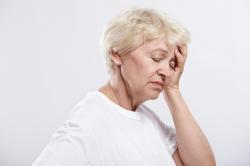 Головокружение - симптом экстрасистолии