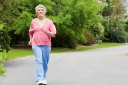 Ходьба на свежем воздухе укрепляет сердечные мышцы