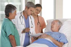 Восстановление после аортокоронарного шунтирования