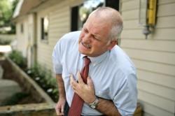 Инфаркт - причина развития митральной недостаточности