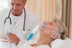 Лечение в стационаре после операции