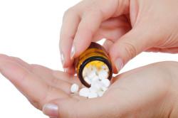 Медикаментозное лечение блокады сердца