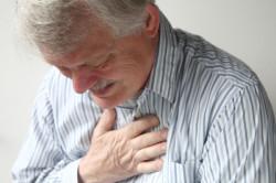 Приступ тахикардии