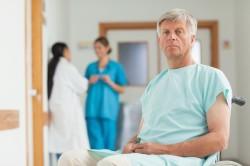 Подготовка к операции на сердце