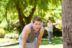 Одышка при миокардическом кардиосклерозе