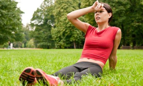 Одышка - проявление сердечной недостаточности