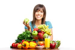 Правильное питание при сердечном кашле