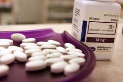 Таблетки от атеросклероза