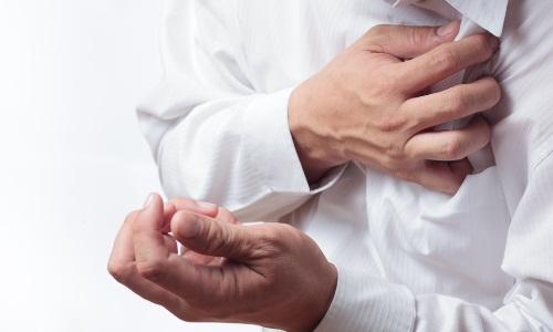 Проблема атеросклеротического кардиосклероза
