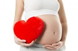 Беременность - признак возникновения инсульта
