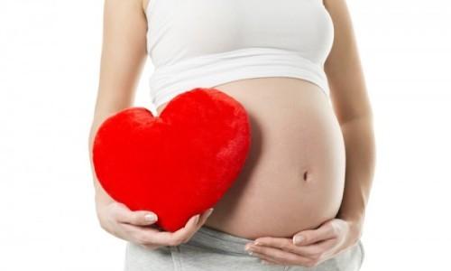 При беременности что можно от сердца при