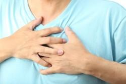 Частые боли в сердце - проявления гипертрофии