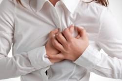 Возникновение гипотонии из-за болезней сердца