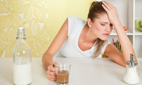 Проблемы с сердцебиением после приема пищи