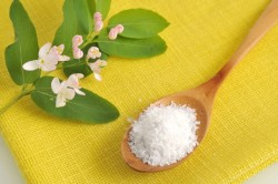 Ограничение соли при гепертонии