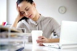 Сонливость при пониженном давлении