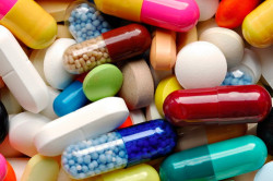 Медикаментозное лечение гипертонической болезни