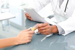 Назначение лечения обменных нарушений в миокарде