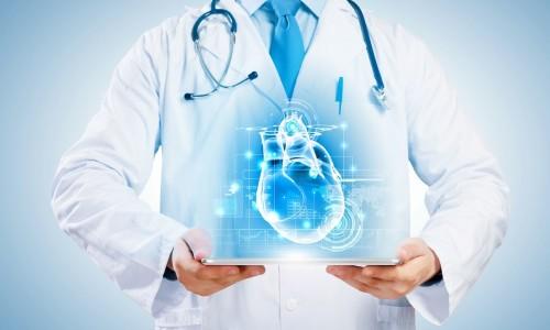 Современные методы лечения сердца
