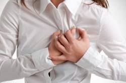 Боли при кардиомиопатия