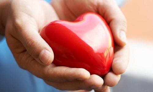 Стенокардия - болезнь сердца